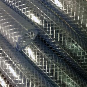 Braided PVC